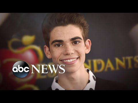 Disney star Cameron Boyce&39;s parents on how they want their late son remembered I Nightline