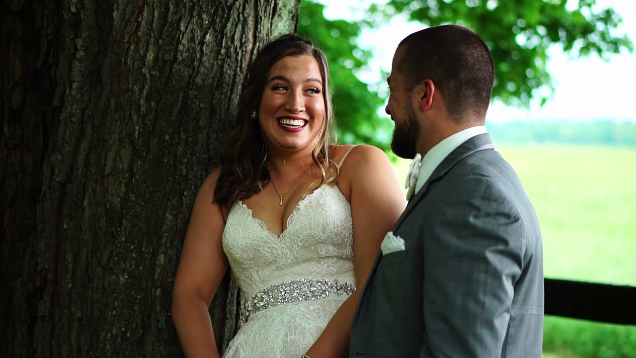 Shannon + Nick | May 25, 2019