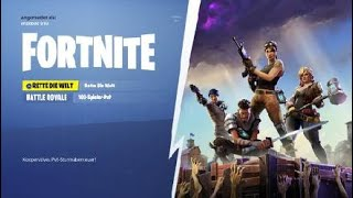 Fortnite Account sale+Save the world /psc or psn