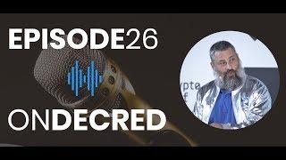 Episode 26: On Decred