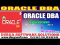 Oracle DBA Tutorial || onlinetraining|| Installation of Grid software Part - 1 by Shiva