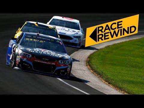 Race Rewind: Indianapolis