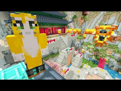 Minecraft Xbox - Battle Mini-Game - Tips And Tricks