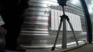 Как установить радиатор отопления на полипропилен