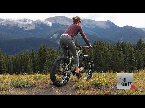 Specialized FAT Boy FAT Bikes Core Shot