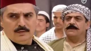 باب الحارة ميلاد يوسف  - هجوم حارة ابو النار على حارة الضبع  _Miladyoussef