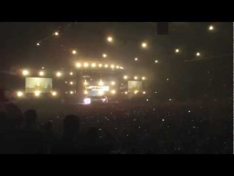Swedish House Mafia Friends Arena - 52min (Great Live Sound)