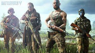Battlefield V (PS4) PL + BONUS!