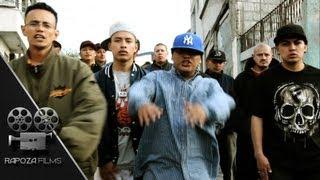 Barrio 593 - hip hop Ecuador (clip Oficial)
