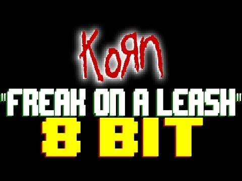 Freak on a Leash 8 Bit Tribute to Korn  8 Bit Universe