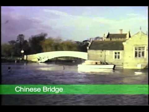 Huntingdon 1967-69