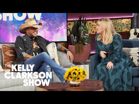 Casey Carter - Kelly Clarkson and Jason Aldean share dirty diaper secrets