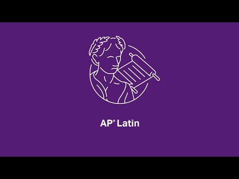 AP Latin: Final Lesson - Exam Tips and Best Wishes!