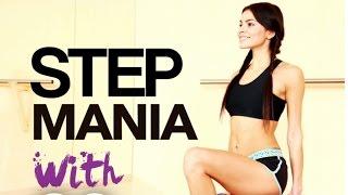 Stepmania with 90s (Full Album HQ) - Fitness & Music