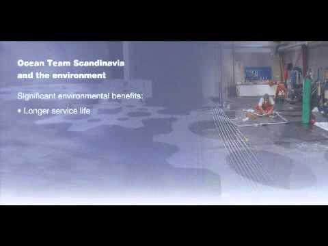 Ocean Team Scandinavia - Total Purity Solutions