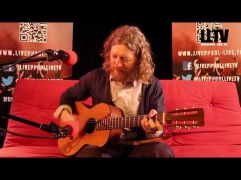 The Red Sofa Sessions #45 John Power