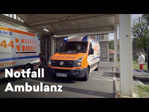 Notfall Notaufnahme – Was Läuft Schief?   Alltag In Ambulanzen   Doku Aus Österreich