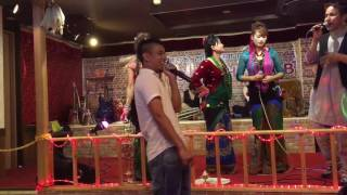 Chija tamang  vs tufan basnet live dohori