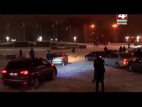 Русские кроссдрессеры 1 Две транс шлюхи на дороге Трансы