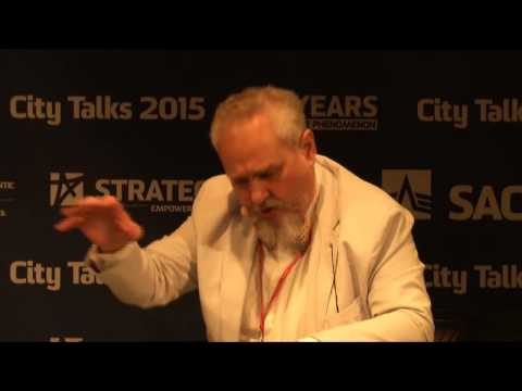 """GLOBSEC 2015 City Talks: """"World War II: Are We Doomed to Repeat the Same Mistakes?"""""""