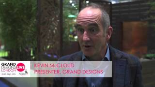 Grand Designs 2016 Opening Day