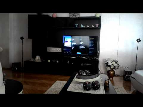 dynaudio dm 2 7 whit yamaha a s701 doovi. Black Bedroom Furniture Sets. Home Design Ideas