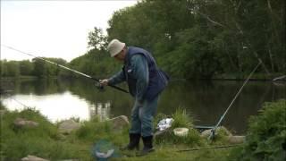 Рыбалка на Южном Урале