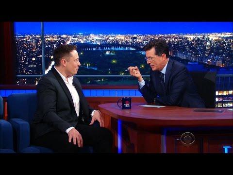 Elon Musk Might Be A Super Villain
