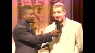 Showtime at the Apollo - Mike Ford (Bill Clinton), Infinite