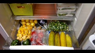How To Organize a Fridge | Refrigerator Organization | Idea to  Organize | Foodship