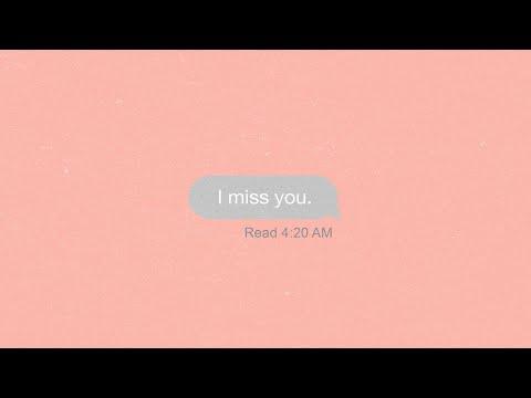 i miss you so much ~ sad lofi mix