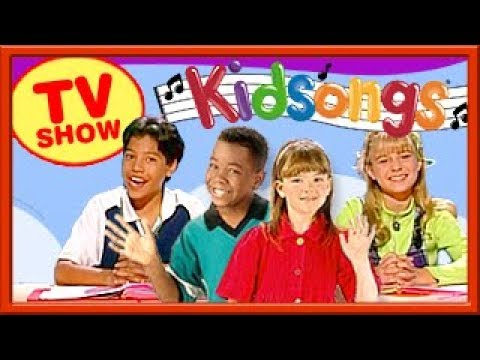 Kidsongs TV Show | We Are Family | Kids Learn Community Service | Dancing Kids | PBS Kids | edu
