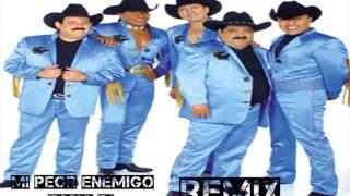 Bronco- Mi peor enemigo remix- (FABIO DJ)