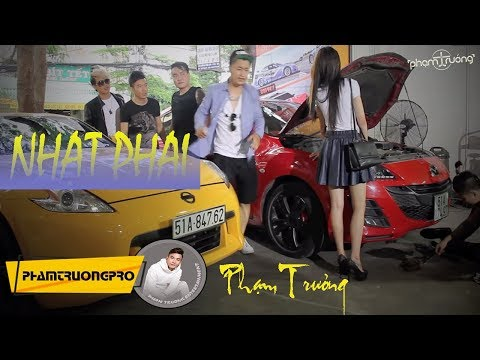 [NEW SONG] Nhạt Phai - Phạm Trưởng