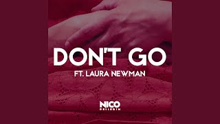 Don T Go Feat Laura Newman