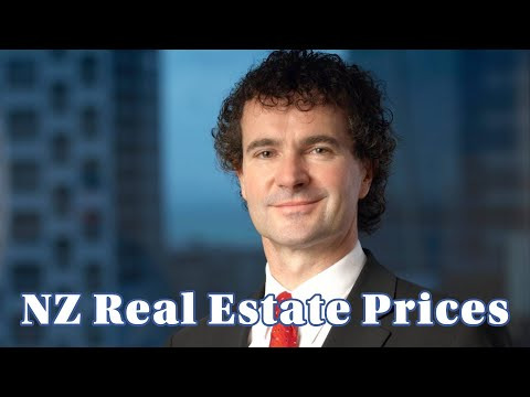What Will Happen With Auckland Real Estate Prices?