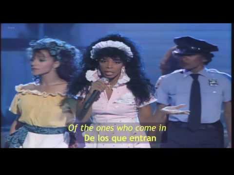 Donna Summer  She Works Hard For The Money Sub InglésEspañol