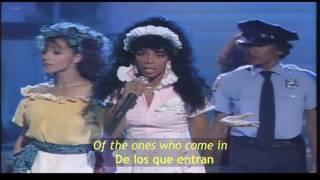 Donna Summer - She Works Hard For The Money Sub Inglés/Español