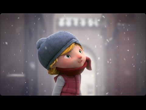 Alma A Short Animated Film By KULDIP DHAMASANA (Winter Joy)