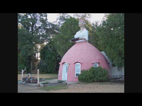 Visiting Historic Natchez, Mississippi