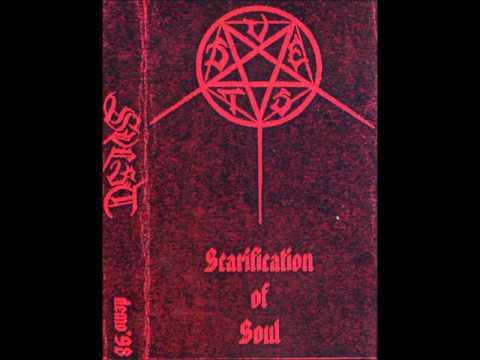 SVEST - Scarification of Soul (full demo)