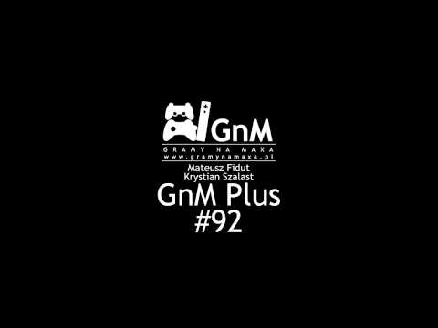 GnM Plus #92 - VGX 2013, Wiedźmin 3, Strach w grach