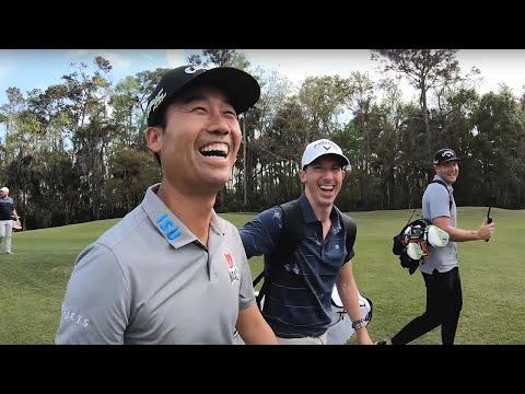 3-hole-challenge:-3x-pga-tour-champion-kevin-na-vs.-callaway-marketing