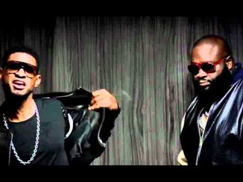 Usher - Lemme See ft. Rick Ross - myvideoo