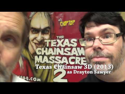 QUICKIES!!! Episode #56: Bill Moseley