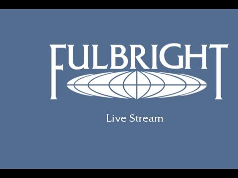 Fulbright Chile - US Students exponen resultados, Noviembre 2017