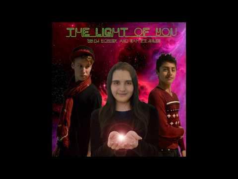 DJ Boybek & SAM - The Light Of You (official audio) Ft. Jules