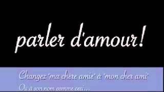 Chanson Quebecoise d