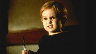 Маленький Гэйдж убивает Джуда Крендалла. Кладбище Домашних Животных #4.