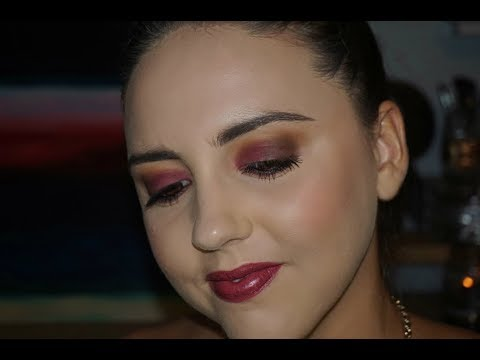 It&39;s Fall Y&39;all Makeup Tutorial  Brianna Mae